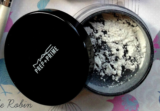 Picture of MAC Prep + Prime Transparent Finishing Powder