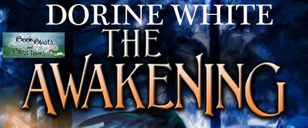 THE AWAKENING Blog Tour & Giveaway