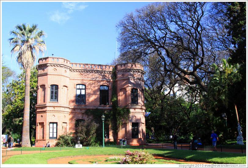Arquinoticias arquinoticias n 167 for Amapola jardin de infantes palermo