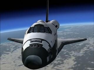 captain sim space shuttle - photo #44