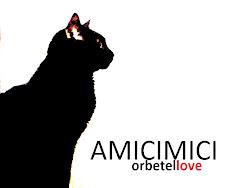 AMICIMICI blog