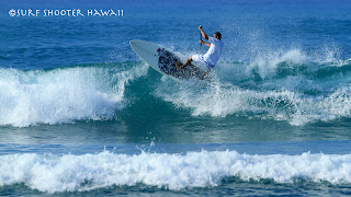 Blane Chambers Designs Haleiwa, Hull Destroyer, Terry Reis, Surf Shooter Hawaii