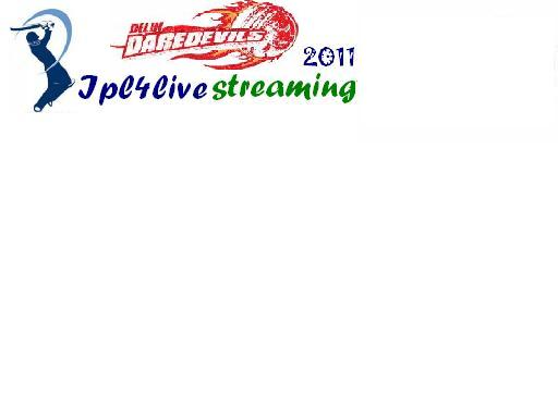 IPL 4 Live Streaming