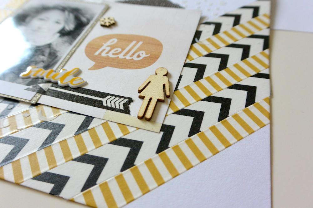 blog layout mit washi tape komm spielen challenge. Black Bedroom Furniture Sets. Home Design Ideas