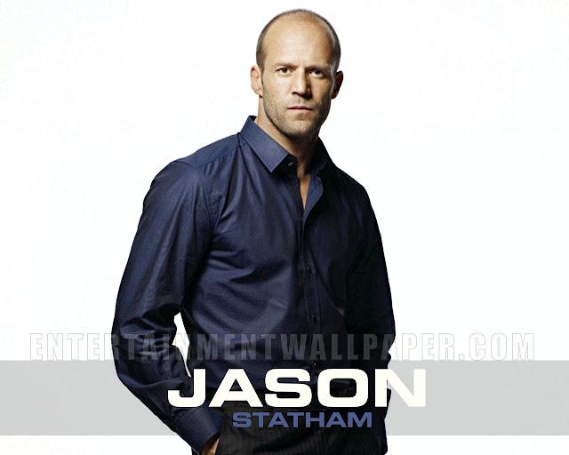 Film Yang Dibintangi Jason Statham