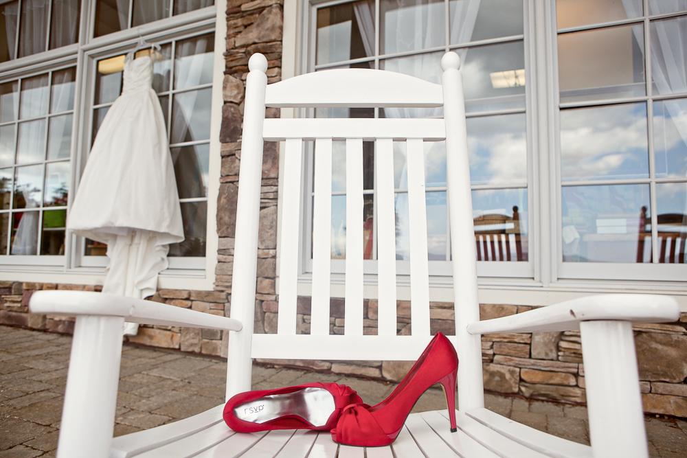 Sugarbush VT Wedding Photography