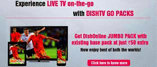 DishOnline Of Dish TV Wonderful For live tv stream. Dish TV has crossed lakh downloads of DishOnline