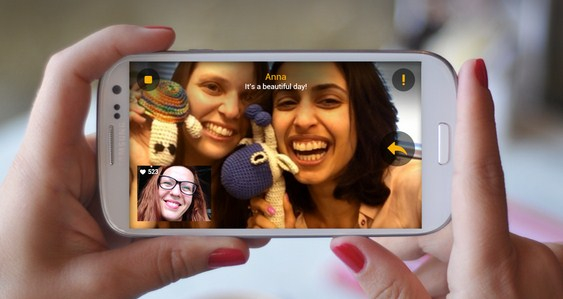 Free Download Video Calling 1.0.6 APK for Android