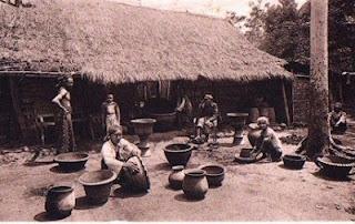 Sejarah Singkat Kabupaten Trenggalek