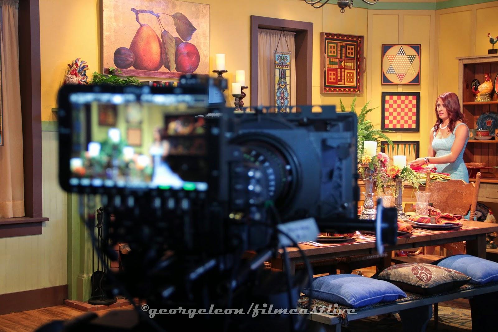 Canon NABShow 2014 george leon/filmcastive