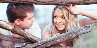 Cinta Pada Pandangan Pertama, Benarkah Ada?