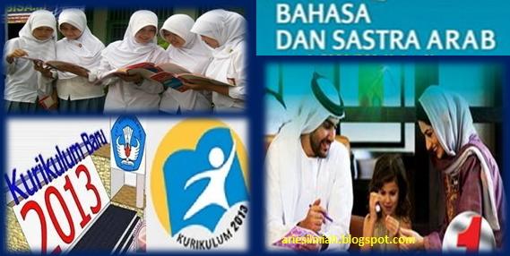 Js Aries Blog Perangkat Pembelajaran Bahasa Dan Sastra Arab Ibb Sma Kurikulum 2013