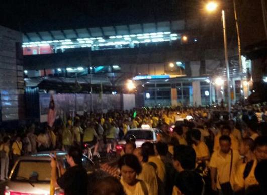 Image%2B3 Terkini: Himpunan Janji Bersih di Dataran Merdeka
