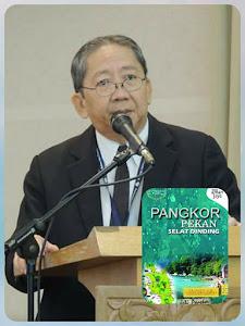 Antologi Sajak - Pangkor