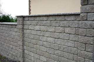 Кирпичный забор. Фото 6