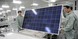 La dérisoire guerre commerciale UE – Chine sur les panneaux solaires