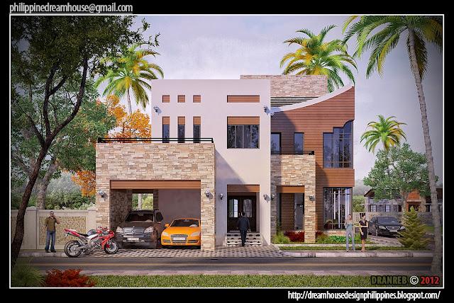 philippine dream house design february 2012