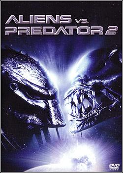 Alien vs. Predador 2 Dubaldo