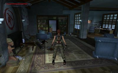 Tomb Raider: The Angel of Darkness Screenshots 1