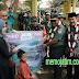 Tim Wasev Mabes TNI AD Tinjau TMMD Ke 106 Kodim 0816/Sidoarjo Untuk Peningkatan Taraf Hidup Rakyat Lebih Baik