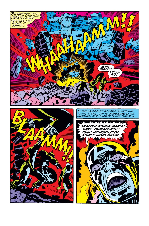 Captain America (1968) Issue #212 #126 - English 15