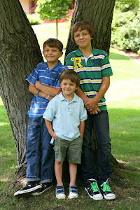 My Big Brothers