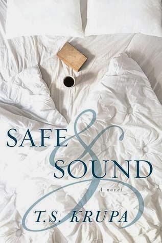 https://www.goodreads.com/book/show/20256797-safe-sound