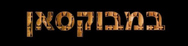 במבוקסאן - עבודות קליעה, סדנאות קליעת סלים, שיפוץ רהיטי קש וראטן