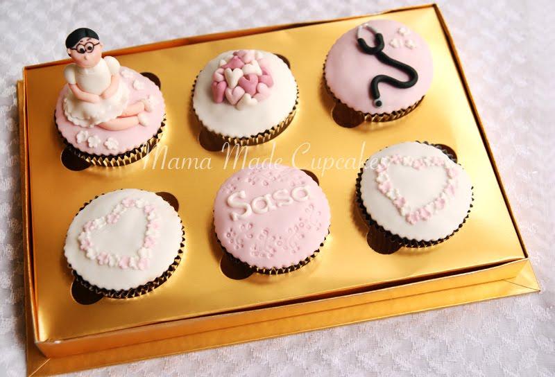 In Loving Memory Cakes