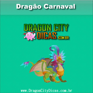 Drago Carnaval