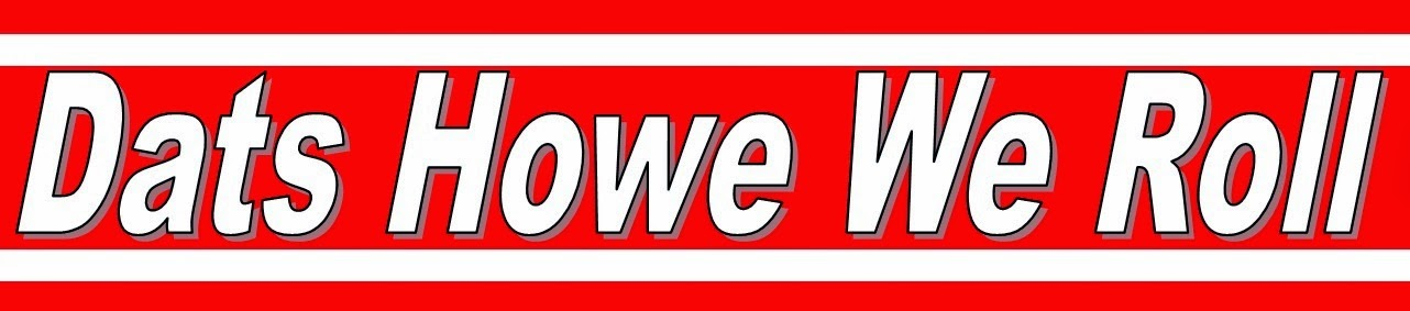 Dats Howe We Roll