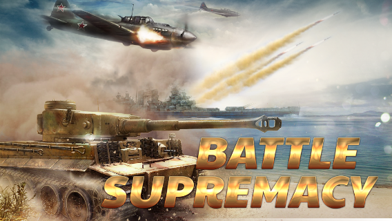 Battle Supremacy 1.1.0 Multilingual MacOSX Cracked-CORE