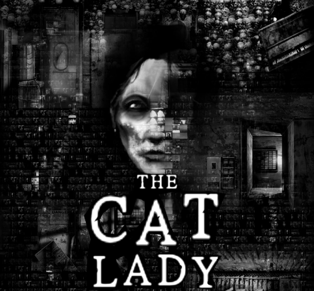 The Cat Lady - PC FULL [FREE]