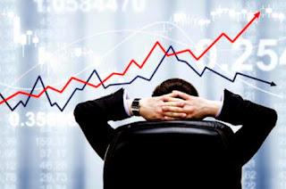 Quienes participan en la bolsa de valores