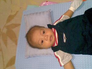 Faqeef Arrayyan 2 bulan