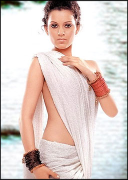 BOLLYWOOD HOT ACTRESS KANGNA RANAUT HOT SEXY NUDE NAKED PICS PHOTOS