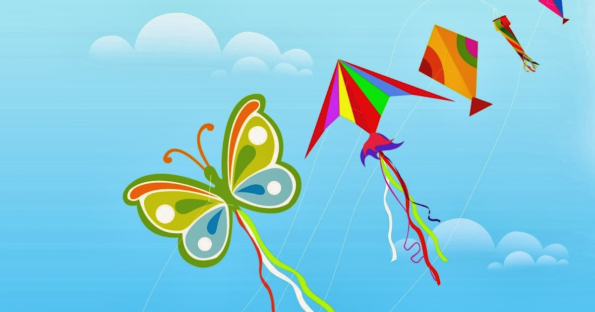Happiness Style: Happy Makar Sankranti Facebook Status