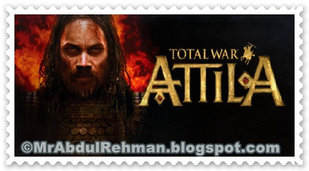 Total war attila Free Download PC Game Full Version
