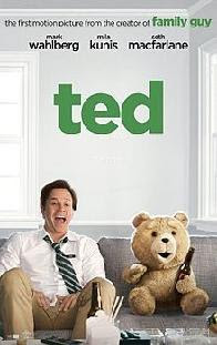 Ted 2012 film