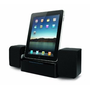 ipad 2 dock ipad 2 docking station. Black Bedroom Furniture Sets. Home Design Ideas