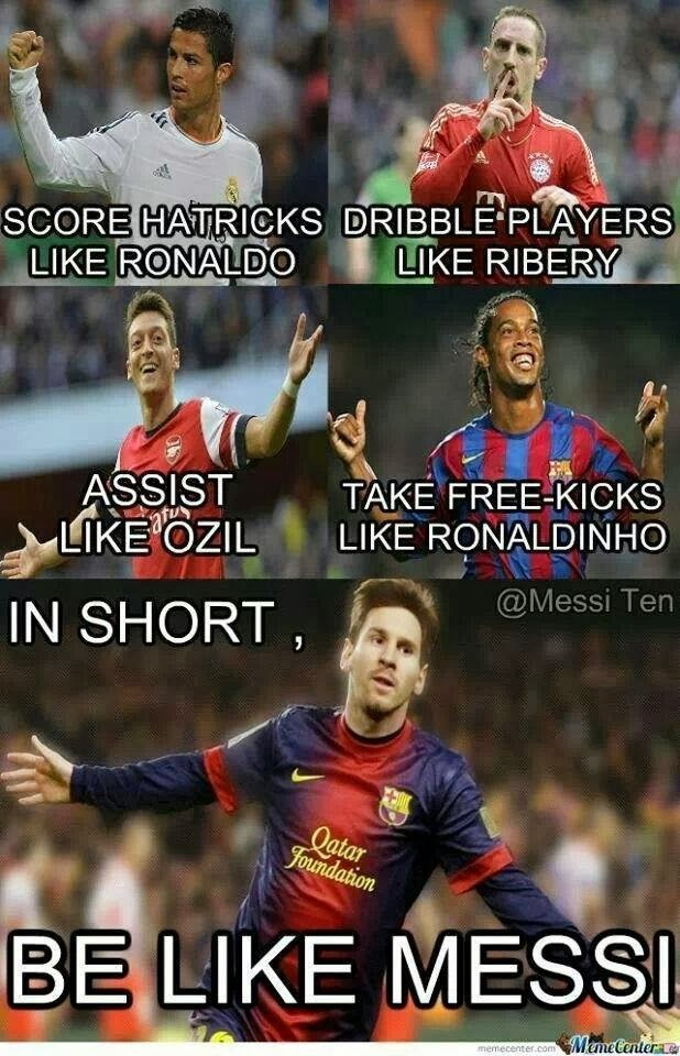 Best of Football trolls: In short