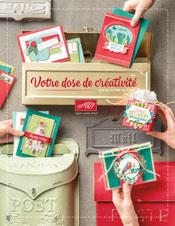 Catalogue automne / Hiver 2017 - 2018
