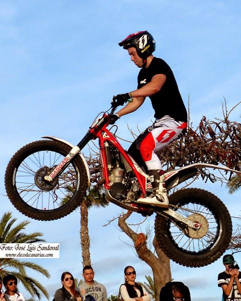 Fotos Feria de la Moto Las Palmas de Gran Canaria LPA MOTOWN