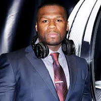 50 Cent I'm On It video lyric