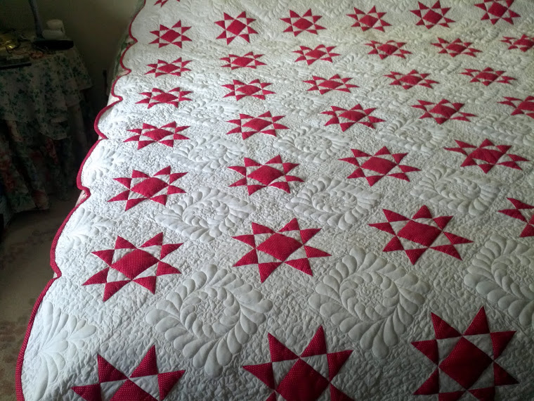 Bosbee Quilting