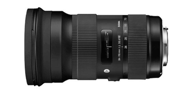 Sigma 24-70mm F2 照片流出
