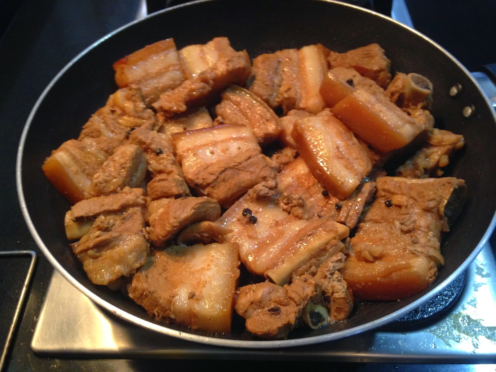 Cooking ng ina mo rin the philippines 1 food blog pork adobo recipe pork adobo recipe forumfinder Gallery