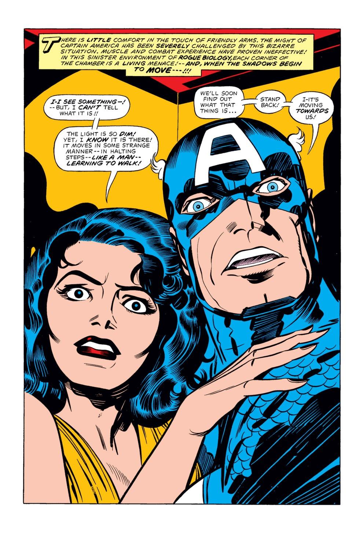 Captain America (1968) Issue #210 #124 - English 8