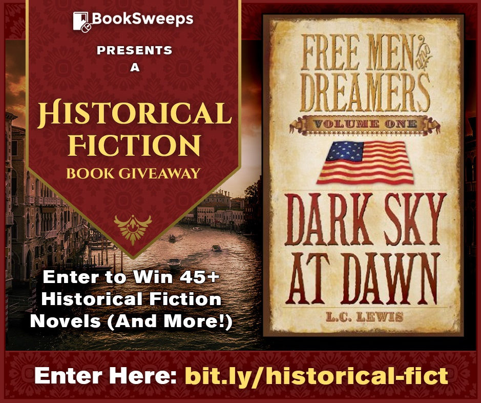 WIN DARK SKY at DAWN in the Sweepstakes