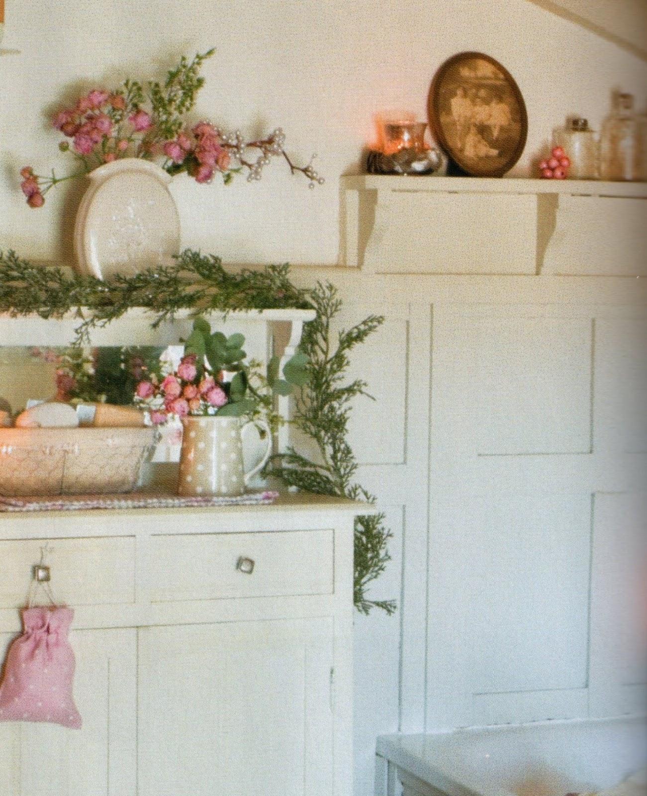 Una jarra de porcelana de greengate spot beige con for El mueble especial terrazas